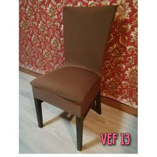 6PCS CHAIR COVER