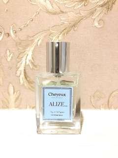 Hair parfume