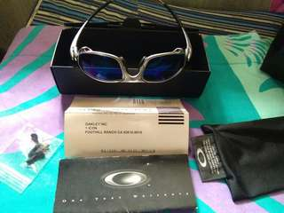 Sale!!! Authentic Oakley
