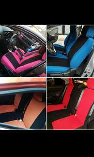 Car curduroy seat cover 🚘