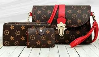 3&1 Fashion Bag