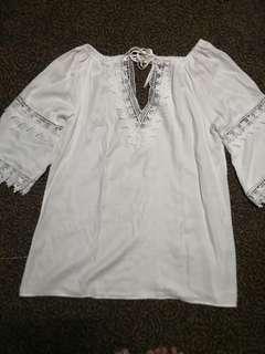 coco cabana dress cover up