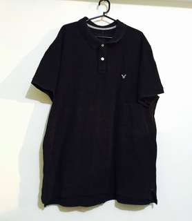 Authentic American Eagle Outfitter's Polo Shirt Men Size 2XL