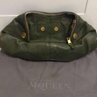 Authentic Alexander MCQueen