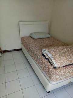 Apartemen Kalibata City lantai 12