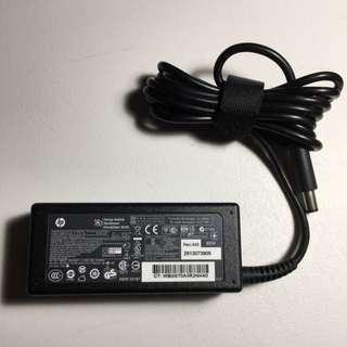 BN HP AC ADAPTER 65W ORIGINAL HP