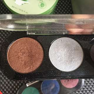 Make Up Forever - Eyeshadow