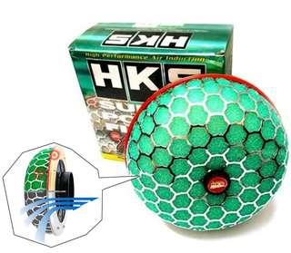 HKS MUSHROOM FILTER 65mm 2.5inch