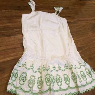 K8-GAPKIDS Dress