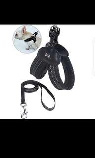 Pet harness- M size.