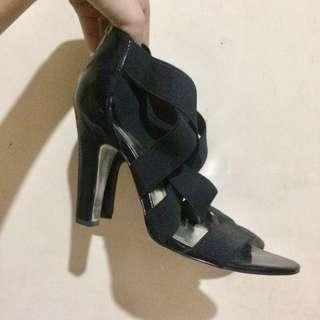 Jessica Simpson Strap Heels