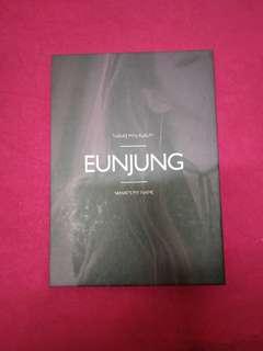 T-ara What's My Name Eunjung version
