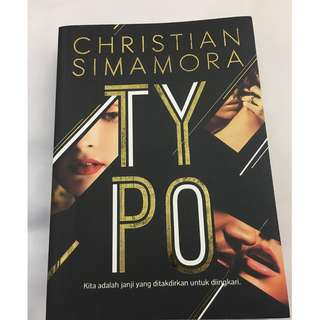 TYPO by Christian Simamora