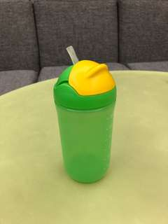 Tupperware children bottle