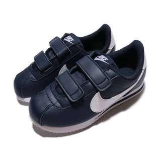 Nike童鞋 阿甘鞋