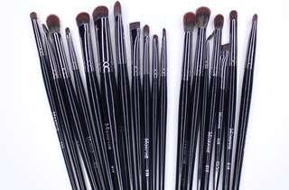 Brand new unused morphe eye brushes