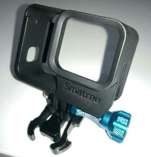 GoPro Hero 5 ,6 Plastic Frame Protective Housing Case