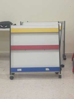 Children bookshelves ∼4unit