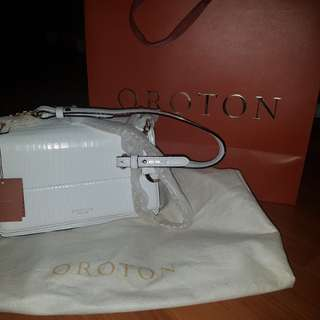 BRAND NEW AUTHENTIC OROTON BAG