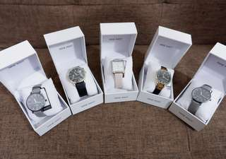 Nine West Watches (Authentic) 0905-2526788