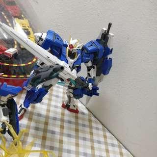 Master Grade 00 Gundam Seven Sword