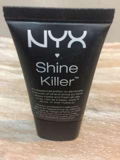 Shine killer
