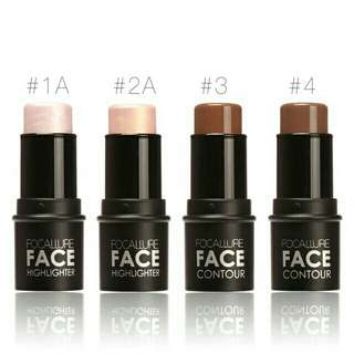 Focallure face contour stick