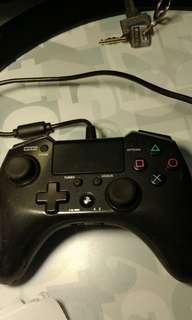 PS4 HORI fps controller 手制