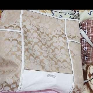 Coach Hobo bag (REPRICED)