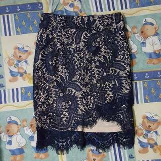 Doublewoot Skirt (Size M)