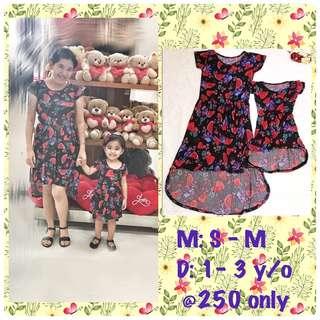 Matchy 🍉 dress