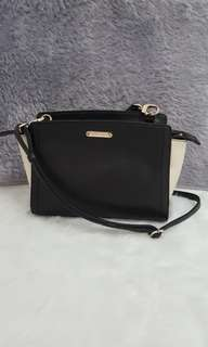 FIXED PRICE! Anne klein Sling crossbody bag michael kors kate spade sisley