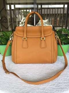 Authentic sisley bag