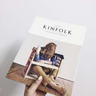 💯 Kinfolk Magazine Vol 11