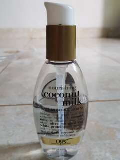 Nourishing Cocnut Oil