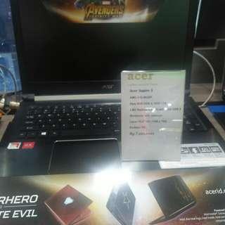 Acer Aspire 5 Credit Cepat 3Menit kilat