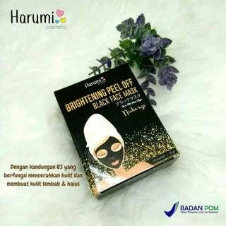 Harumi Mud Mask