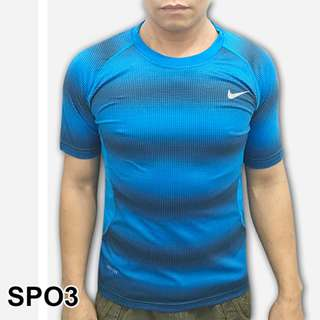 nike movement fitness body sculpting t-shirts
