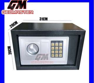 GM PERSONAL / HOME / OFFICE  SAFETY BOX