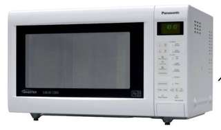 Almost Brand-New Microwave
