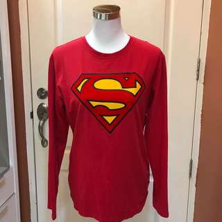 Superman DC Top