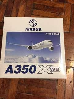A350 XWB 1:400 airbus