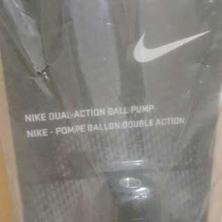 Nike Dual Action Ball Pump