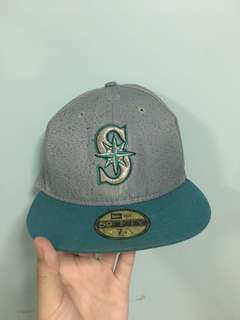 Seattle Mariners baseball Cap