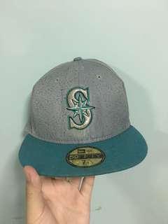 Seattle Mariners baseball Cap