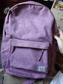 Original Hershel bagpack
