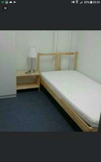 DAKOTA MRT SMALL PARTITION ROOM (NO OWNER STAY)