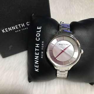 Kenneth Cole 35mm MOP Ladies Watch