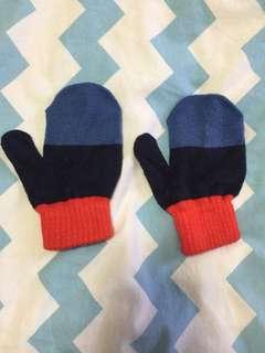 Preloved Toddler Winter Glove