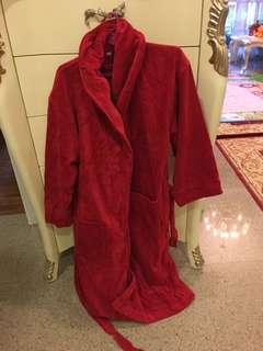 IKEA bath robe S/M